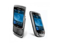 BlackBerry 9800 Torch - black