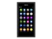 Nokia N9 16GB - black