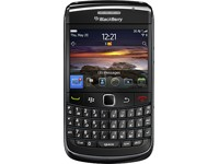 BlackBerry 9780 Bold (vodafone) - black
