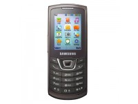 Samsung C3200 - dark brown