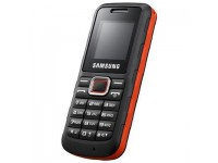 Samsung E1130 - orange