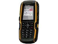 Sonim XP3300 Force - yellow