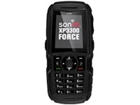 Sonim XP3300 Force - black