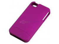 Incipio-Case-Mate Hartcover pink für iPhone4 IPH-543