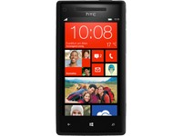 HTC Windows Phone 8X - graphite black