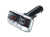 MusicFly Pro - Mini Audio Sender - (Luxus FM Transmitter)