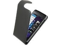 Ancor FlipCase basic black für BlackBerry Z10
