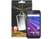 Anco Tempered Glass für Motorola Moto G 3.