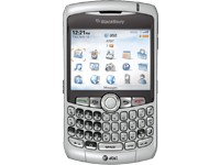 BlackBerry 8310 Curve (T-Mobile) / Restposten