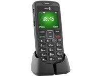 Doro PhoneEasy 515gsm - black