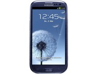 Samsung I9300 Galaxy S3 16GB - dark blue