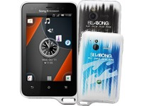 SonyEricsson Active - Billabong