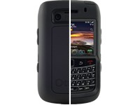Otterbox Defender Case black für BlackBerry 9700 Bold