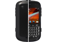 OtterBox Commuter Case black BlackBerry 9900/9930 Bold Touch