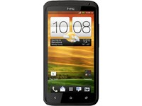 HTC One X - glamour grey