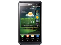 LG P920 Optimus 3D (vodafone) - black