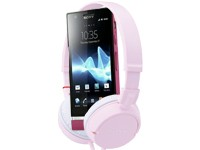 Sony Xperia P - `Pink Edition`