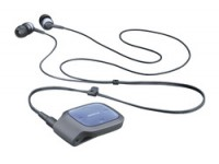 Nokia Bluetooth-Stereo-Headset BH-214 dark-grey