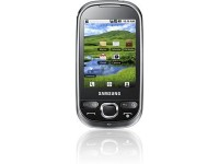 Samsung I5500 Galaxy 5 - ebony black