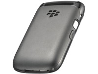 Blackberry Soft Shell ACC-46610-201 black für 9320, 9310, 9220