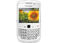 BlackBerry 9300 Curve 3G - white