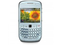 BlackBerry 8520 Curve - frost blue