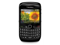 BlackBerry 8520 Curve - black