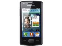 Samsung S5780 Wave 578 - ebony black