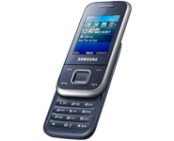 Samsung E2350B - metallic blue